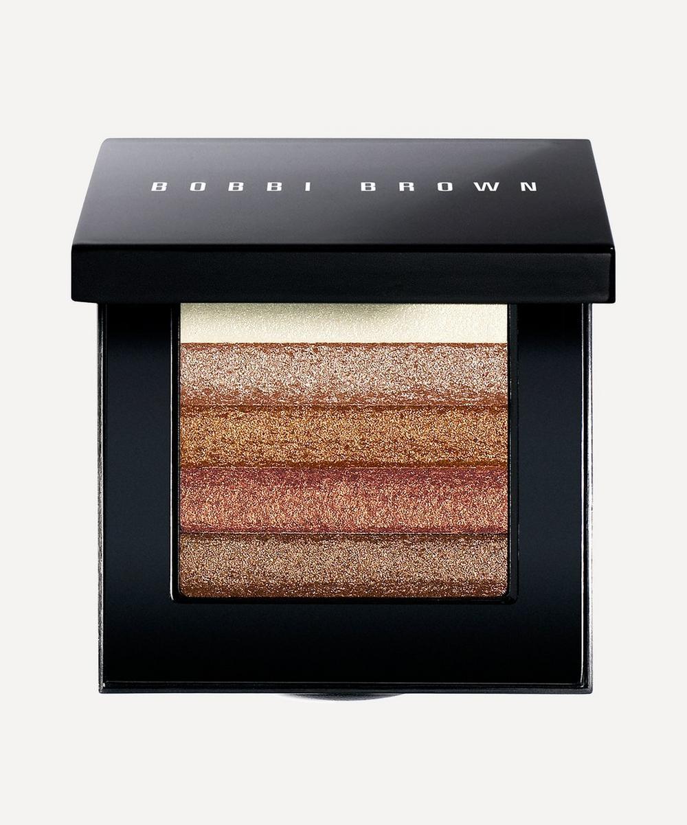 Bobbi Brown - Shimmer Brick Compact