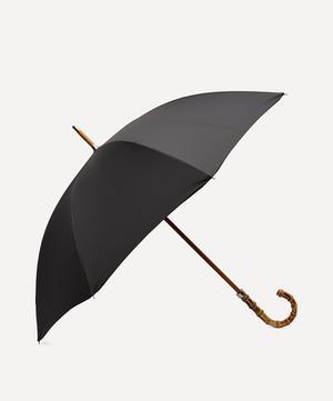 City Gent Whangee Handle Umbrella