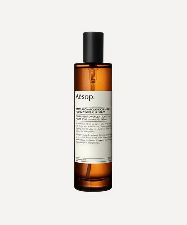 Aesop - Istros Aromatique Room Spray 100ml
