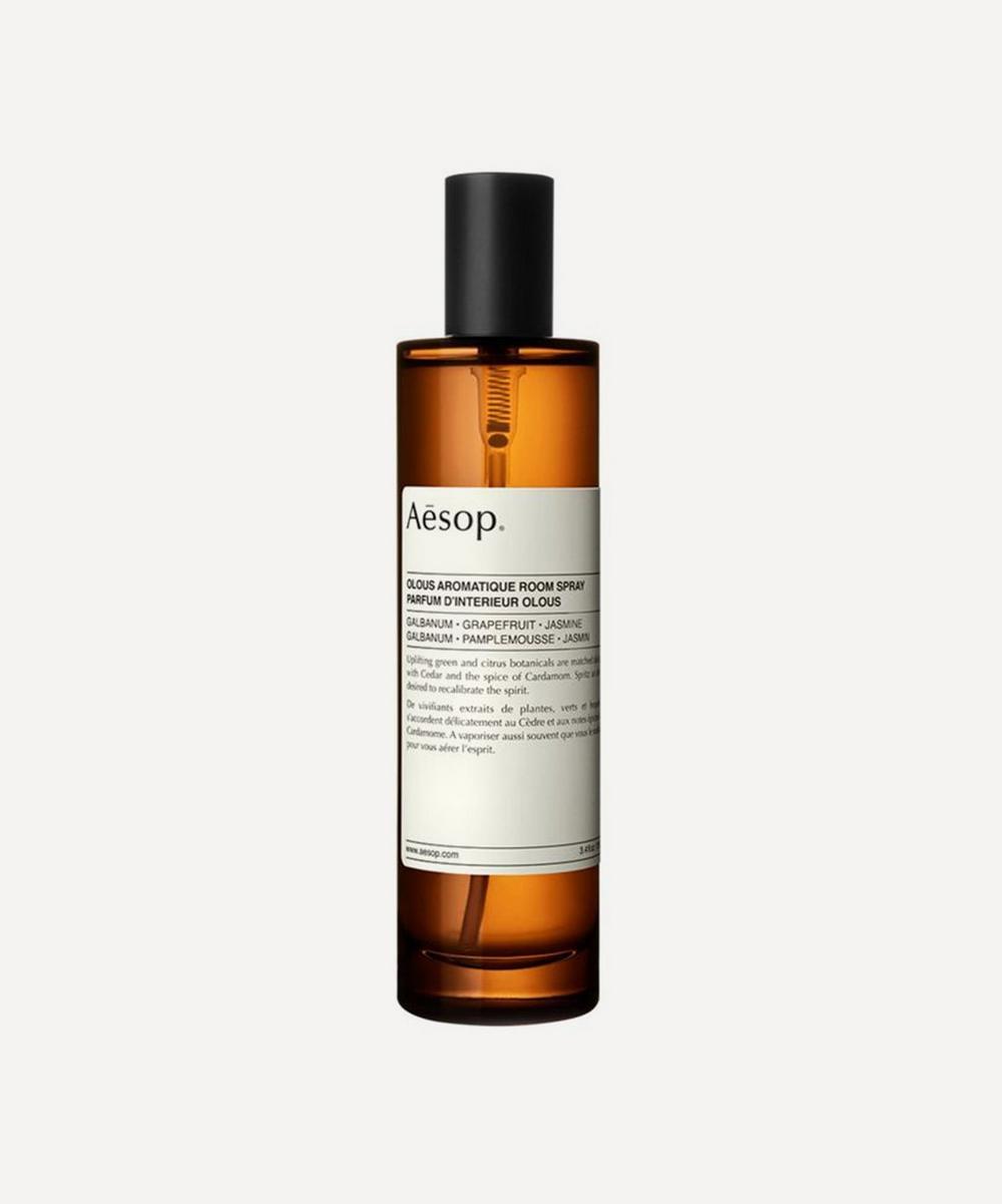 Olous Aromatique Room Spray 100ml