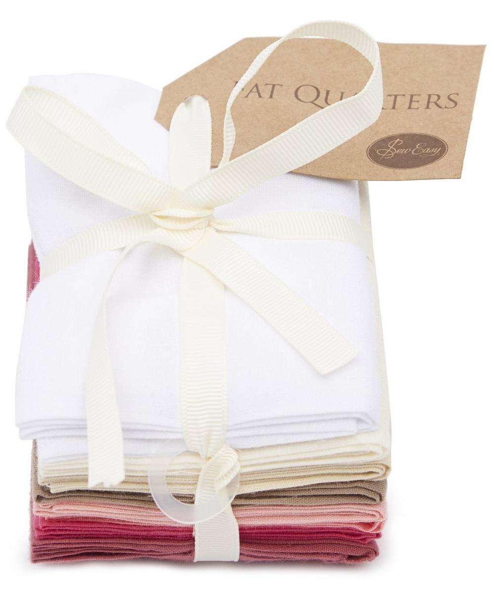 Fat Quarters Bundle Quilt-Weight Cotton