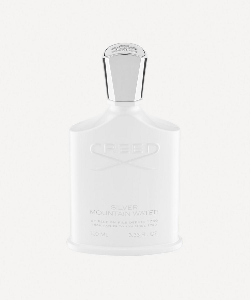 Silver Mountain Water Eau de Parfum 100ml