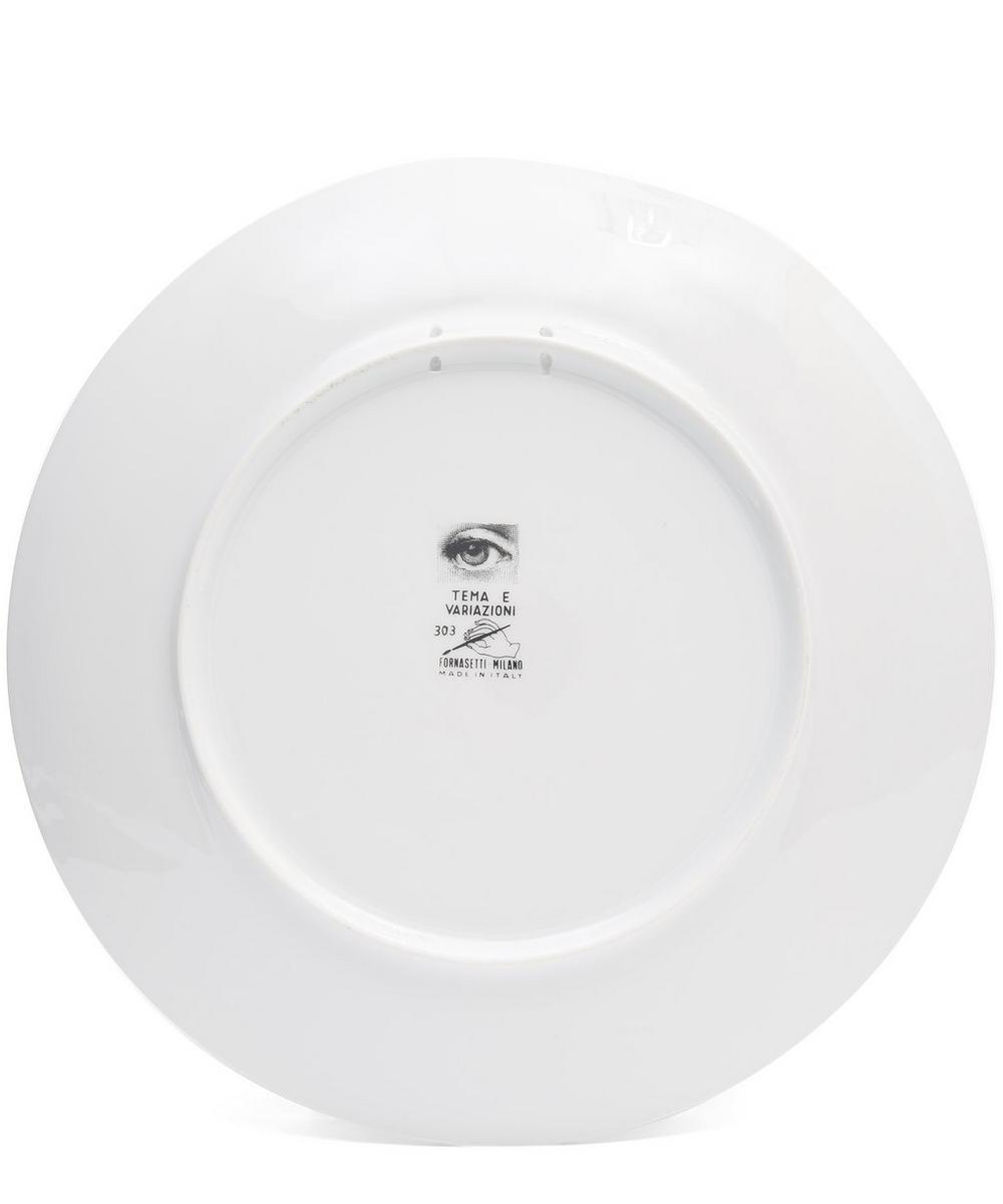Wall Plate No. 303