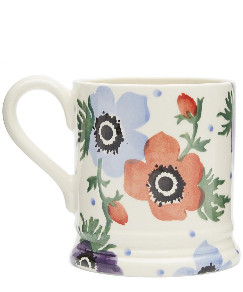 Anemone Half-Pint Mug