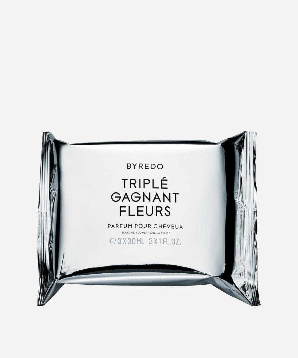 Floral Mini Hair Perfume Set