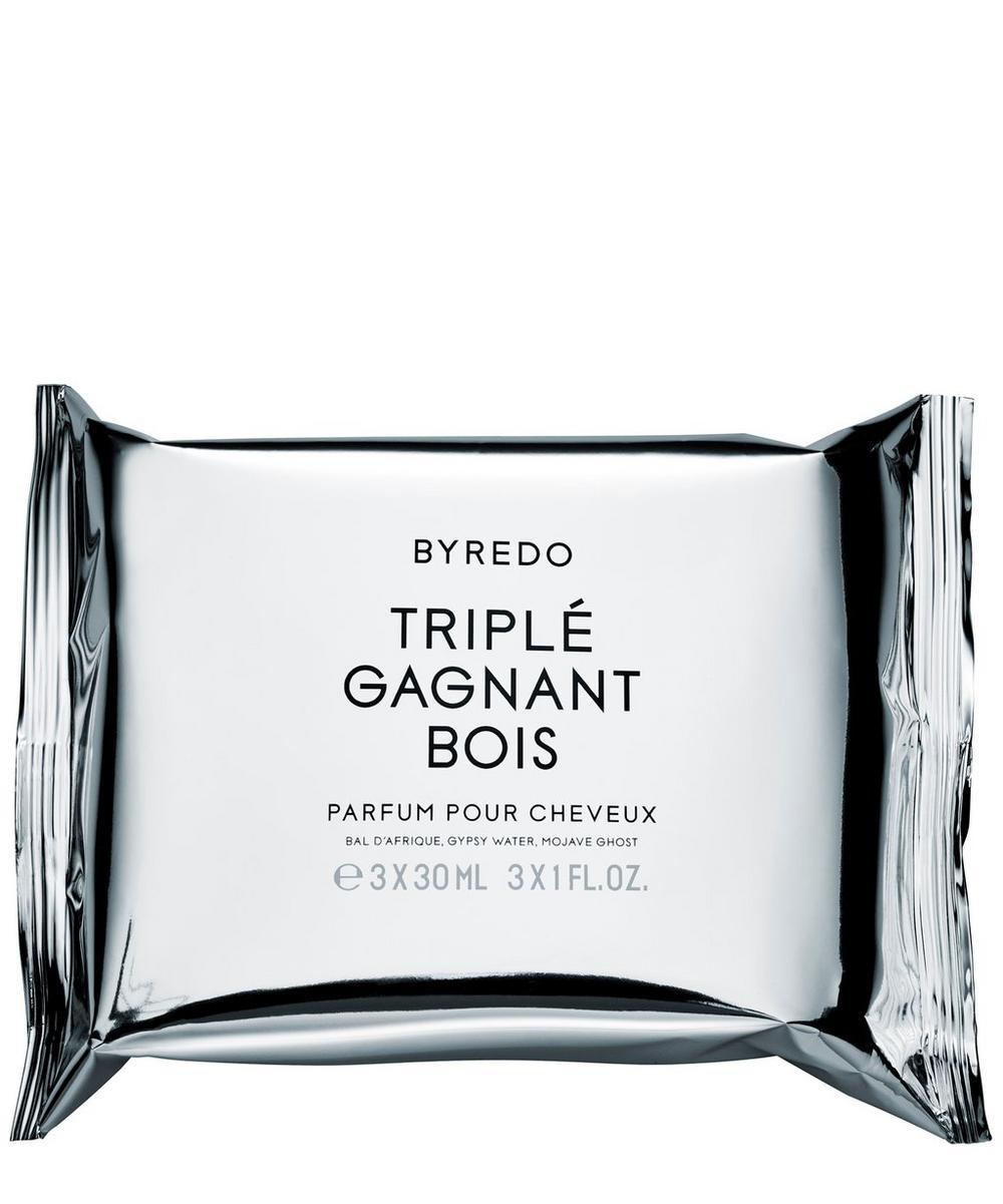 Classic Mini Hair Perfume Set