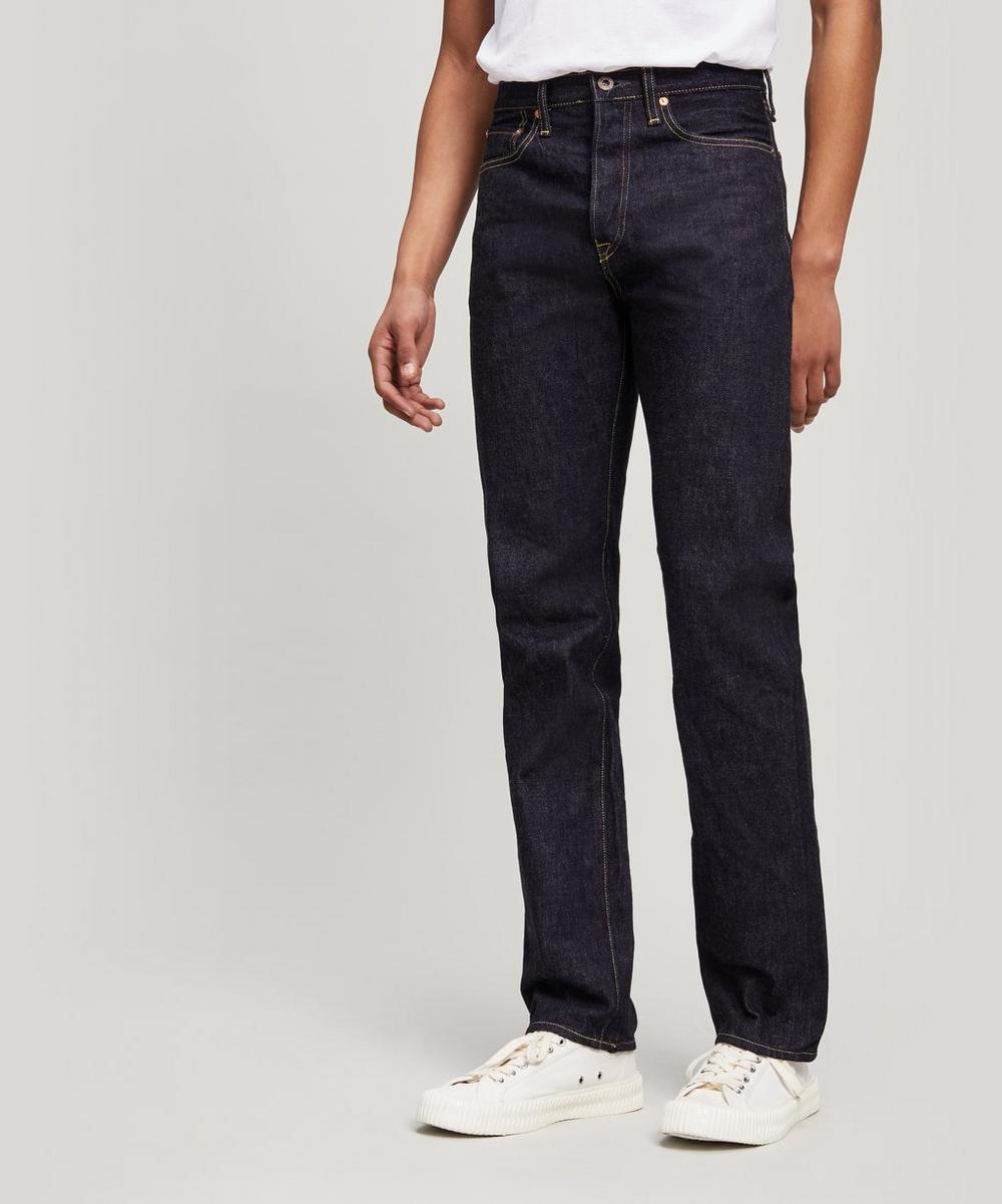 Cisco Jeans