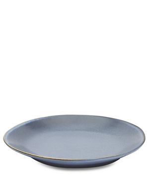 70's Ceramic Side Plate