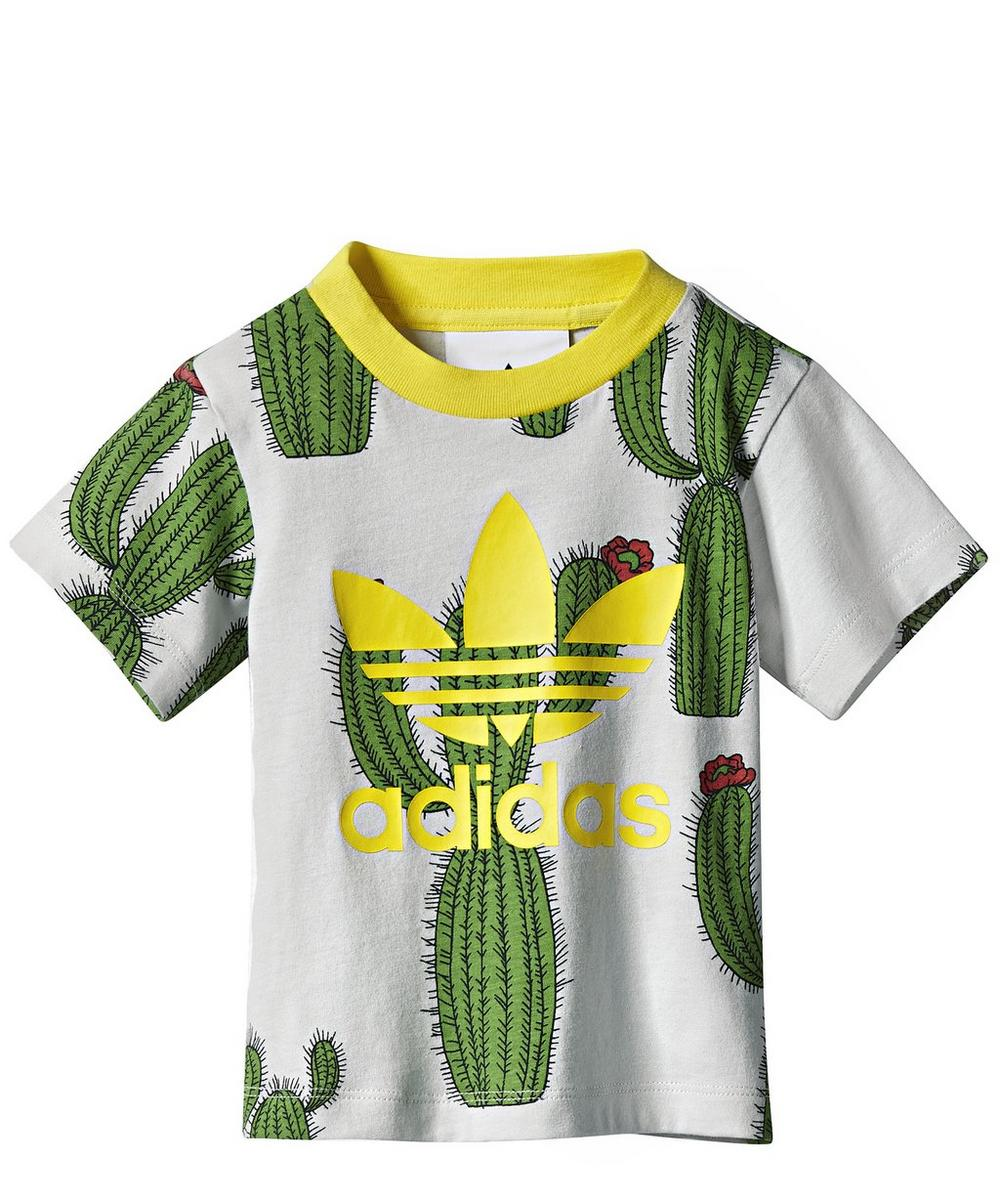 f65dac3d6 Cactus T-Shirt 6-24 Months | Liberty London