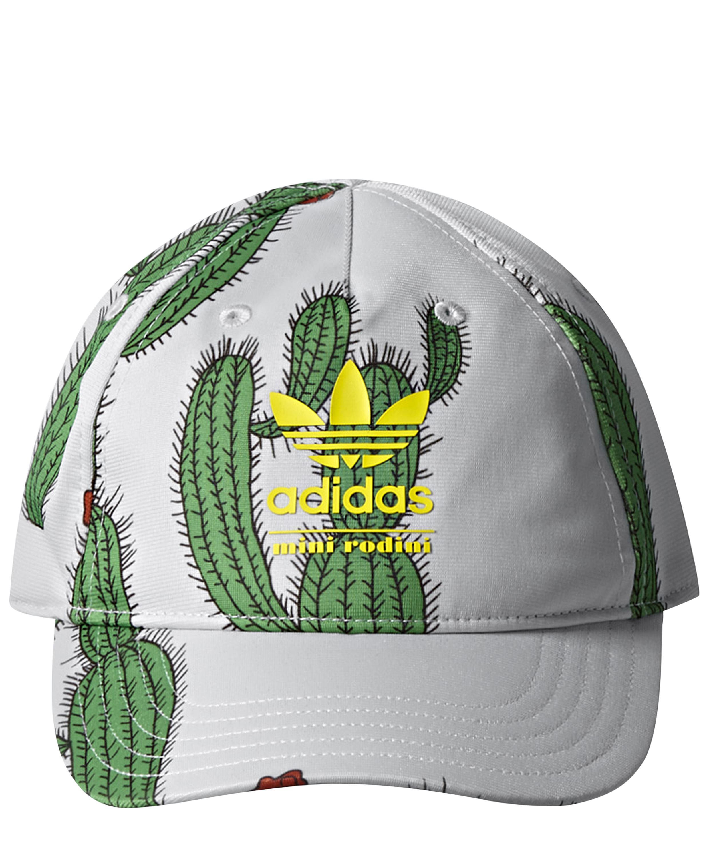 Adidas Originals by Mini Rodini. Cactus Cap d43e6598fa01