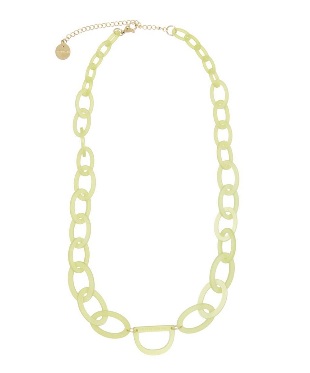 No.3 Glasses Chain