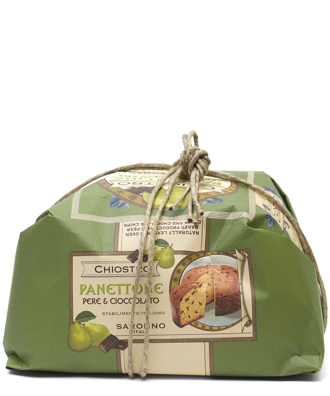 1fd6b2b518 Pear and Chocolate Panettone 750g | Liberty London