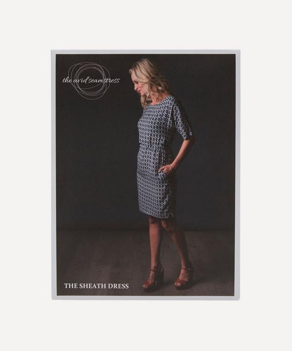 The Avid Seamstress - The Sheath Dress Pattern