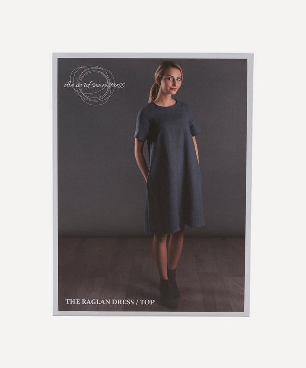 The Avid Seamstress - The Raglan Dress Pattern