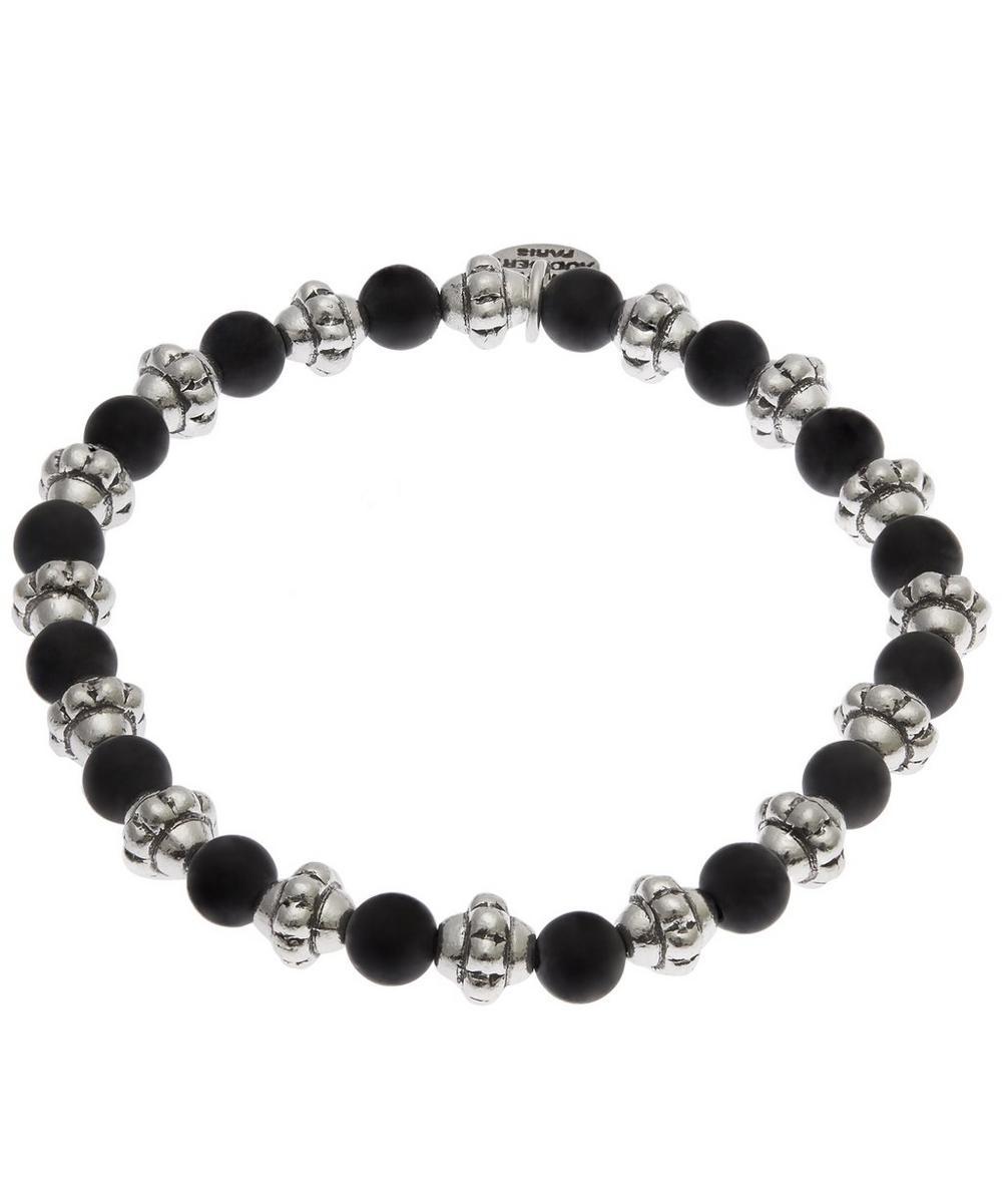 Lynda Beaded Bracelet