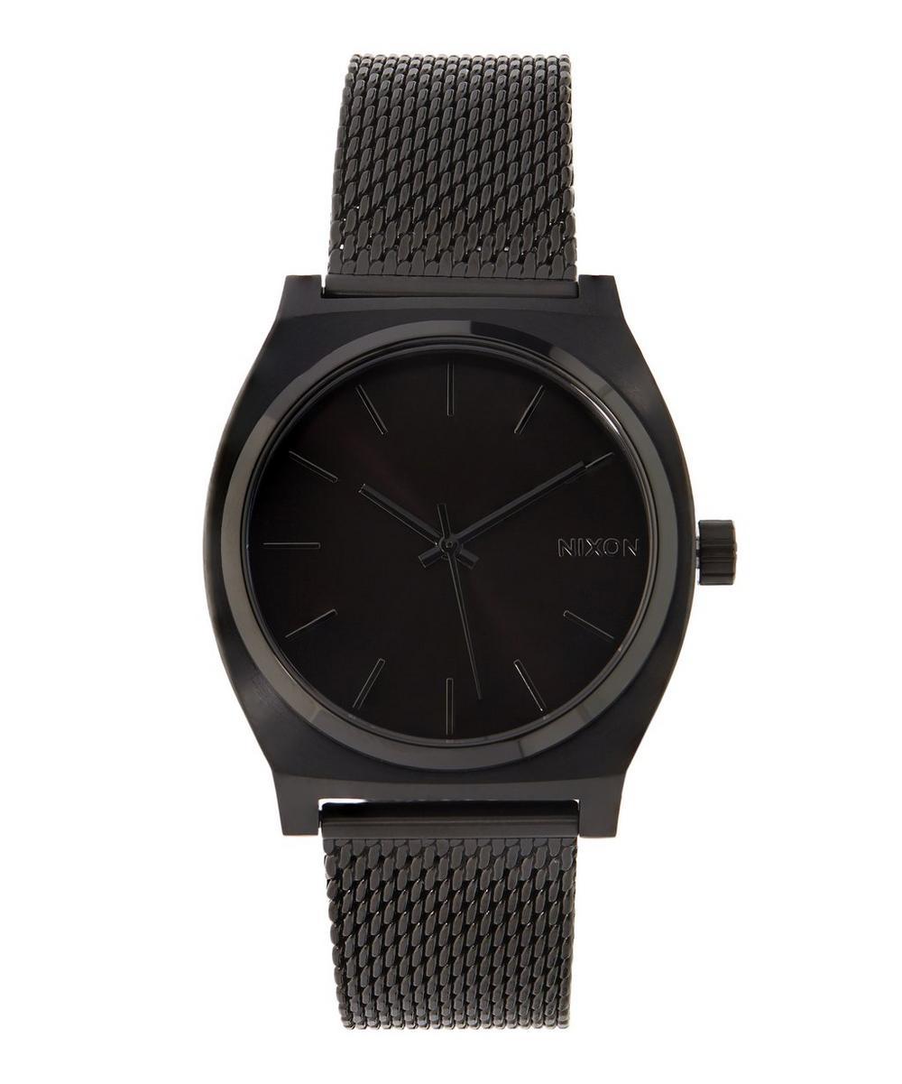 Time Teller Milanese Watch