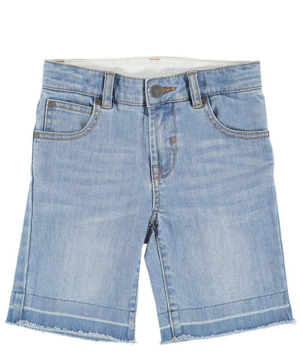 Moses Shorts 2-8 Years