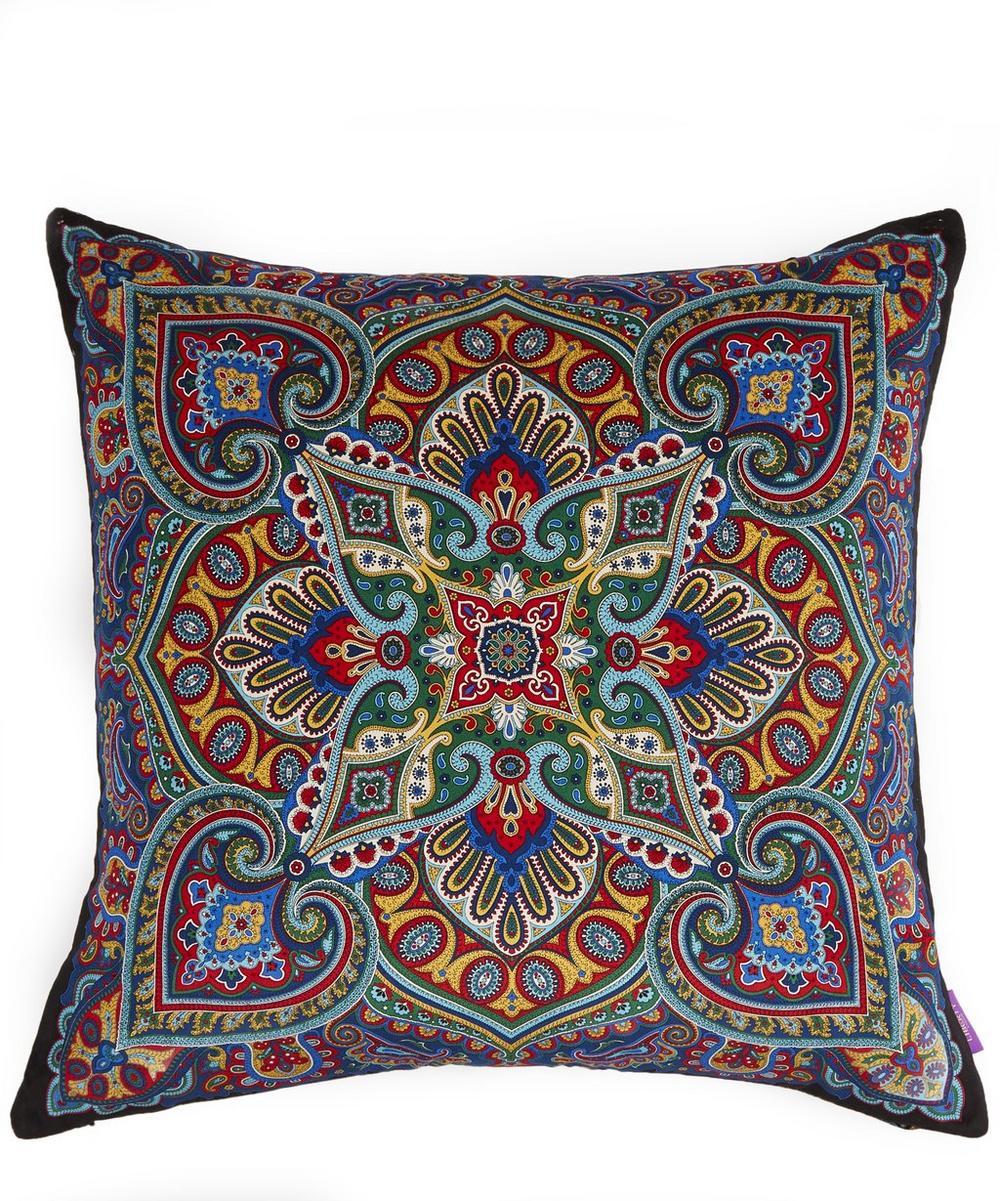 Chesham Velvet Cushion