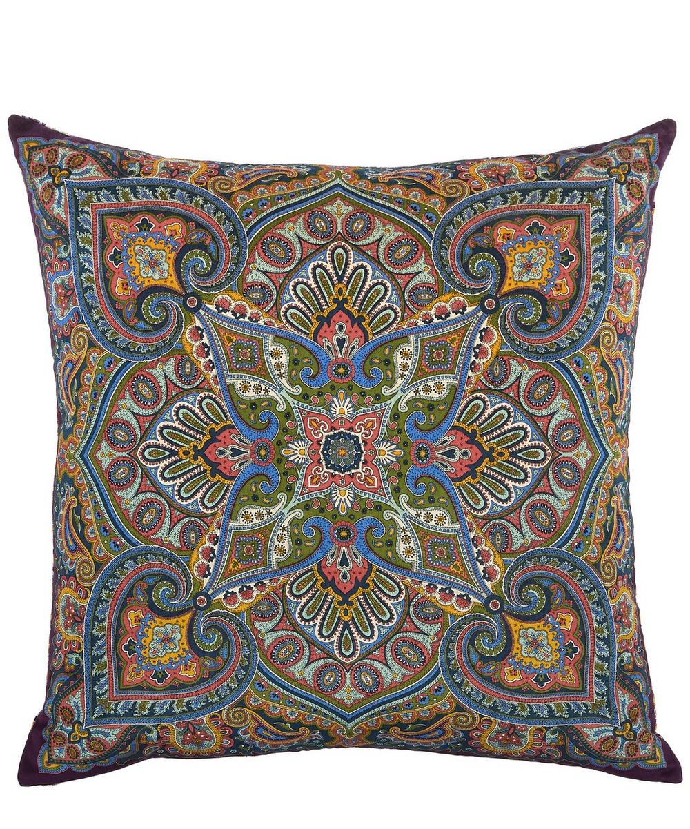 Chesham Velvet Cushion