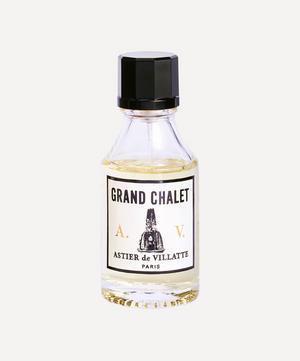 Grand Chalet Eau de Cologne 50ml