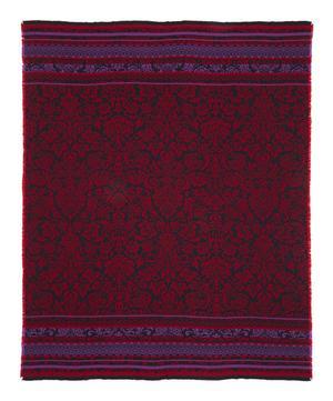 Auralia Wool Throw