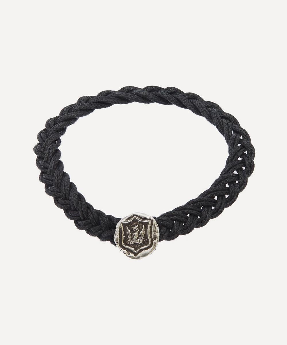 Bravery Talisman Bracelet
