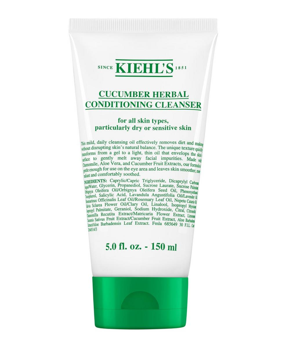 Cucumber Herbal Conditioning Cleanser 150ml
