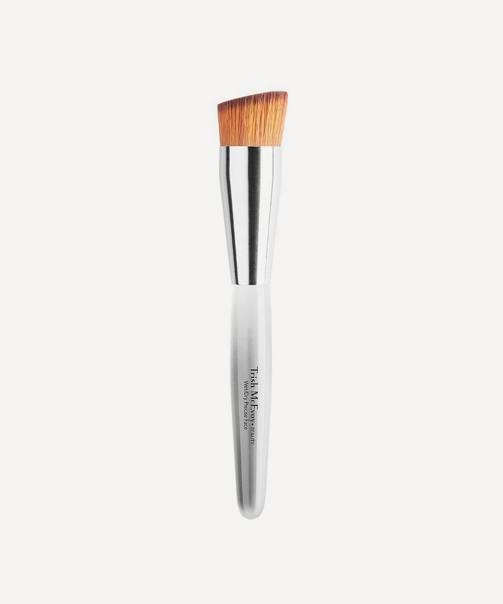 Wet/Dry Precise Face Brush