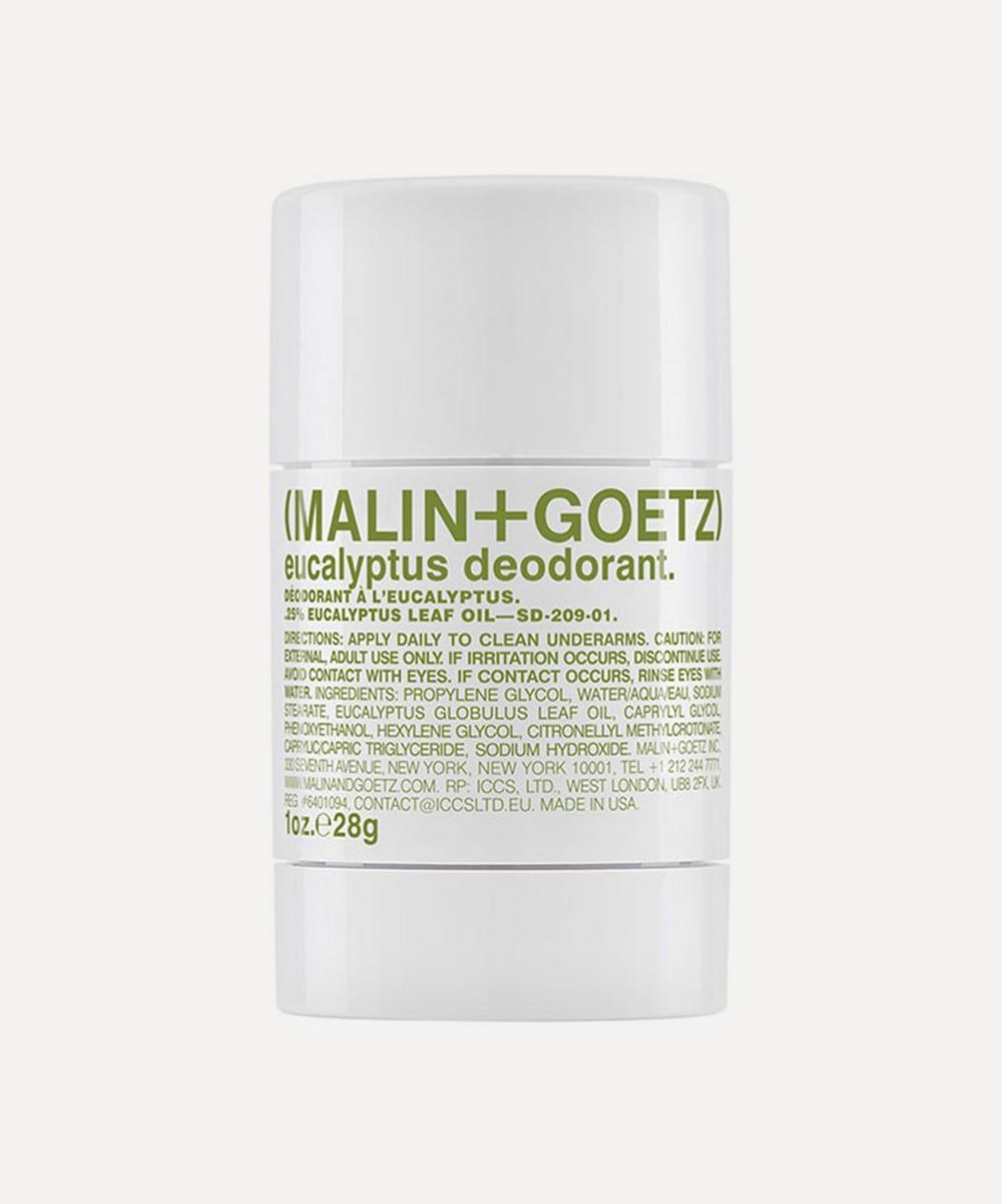 Eucalyptus Deodorant Travel Size 28g