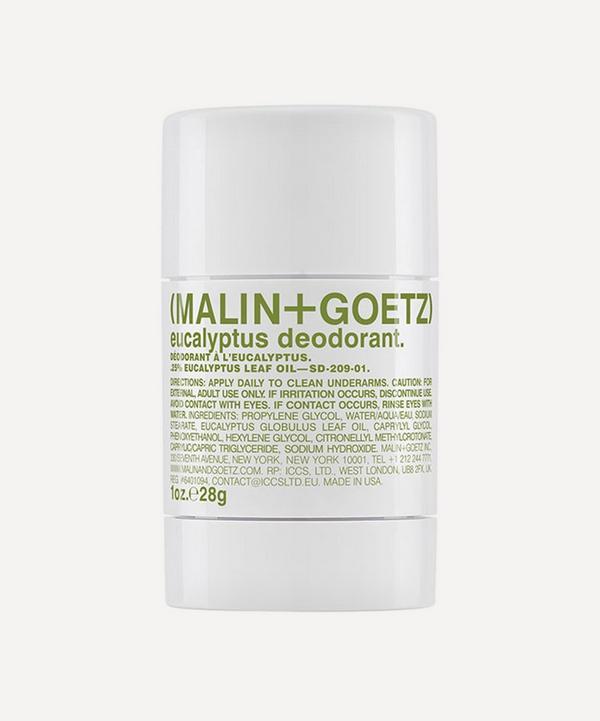 (MALIN+GOETZ) - Eucalyptus Deodorant Travel Size 28g