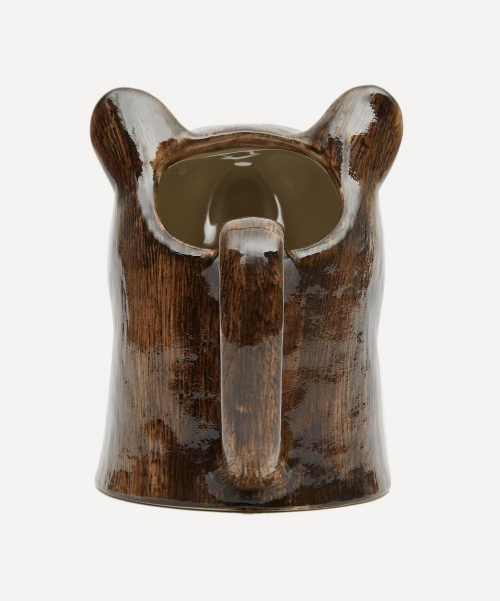 Bear Jug