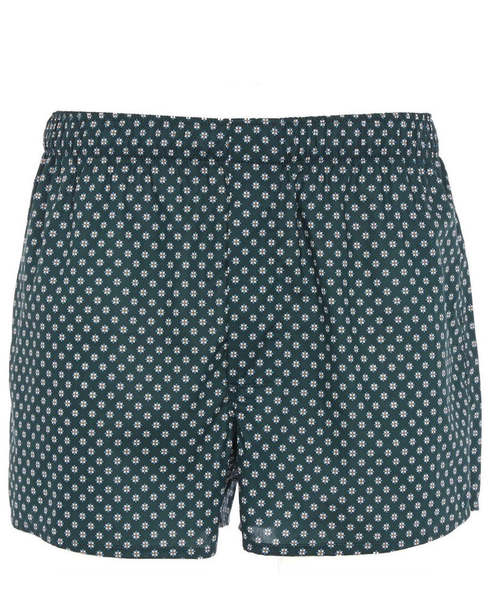 Hawthorne Tana Lawn Cotton Boxer Shorts