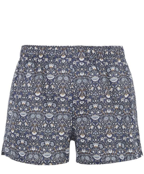 Lodden Tana Lawn Cotton Boxer Shorts