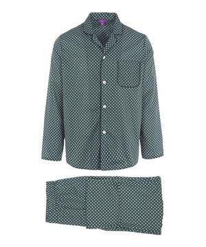 Hawthorne Long Tana Lawn Cotton Pyjama Set