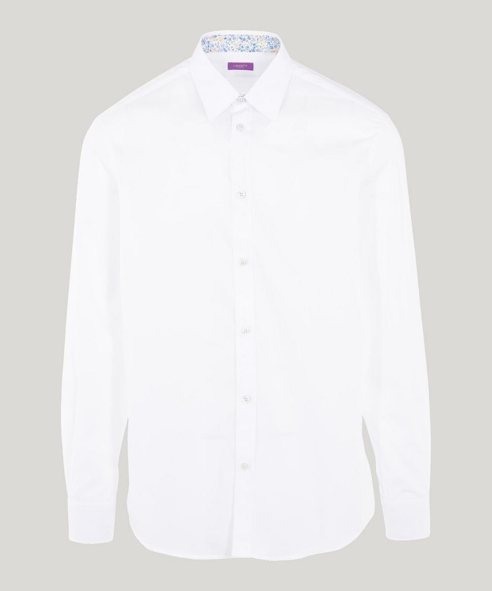 Classic Phoebe Cotton Shirt