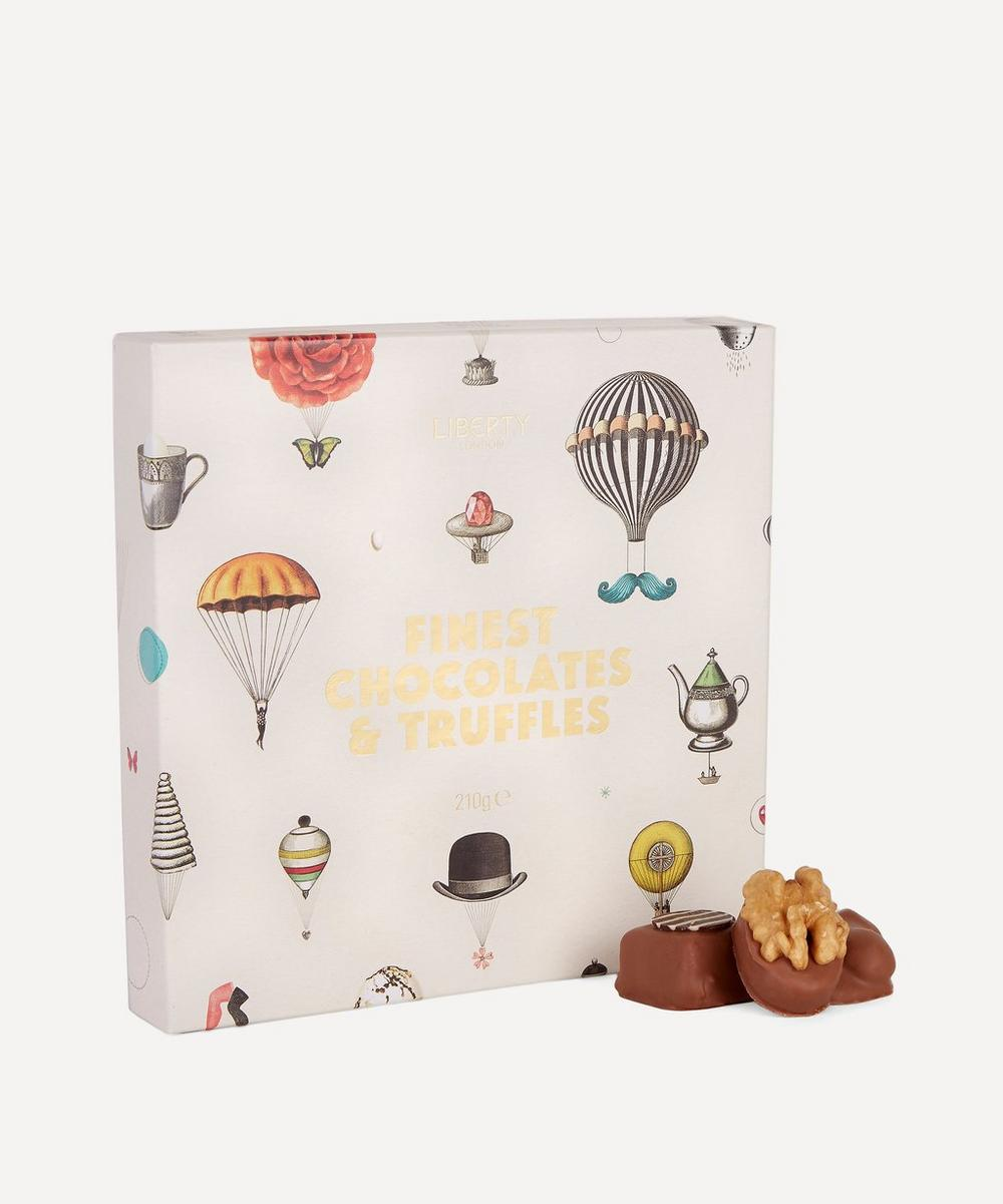 Finest Chocolates and Truffles 210g