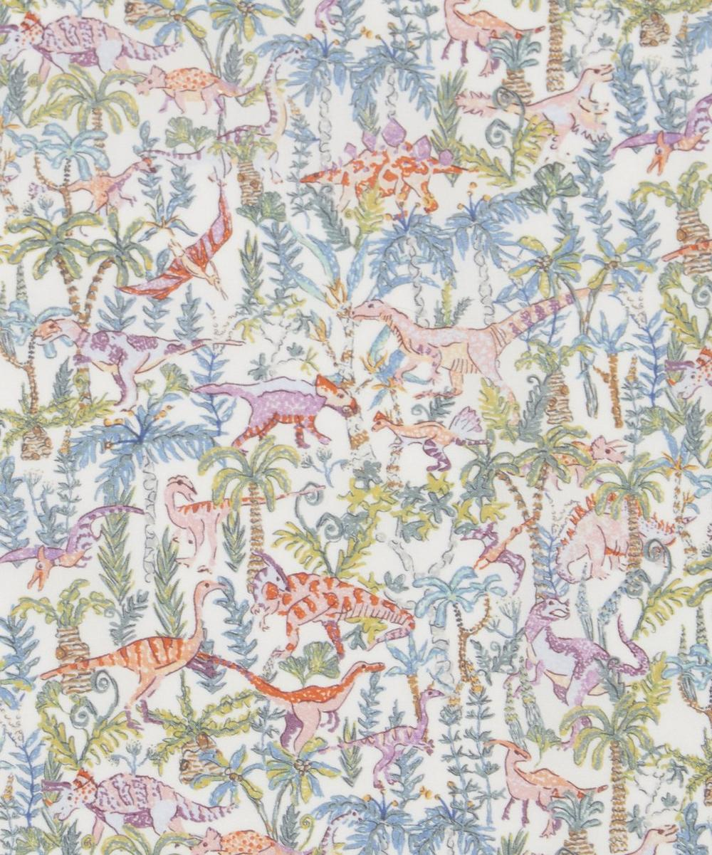 Rumble And Roar Tana Lawn Cotton
