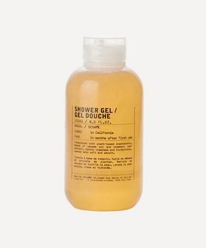 Basil Shower Gel 250ml