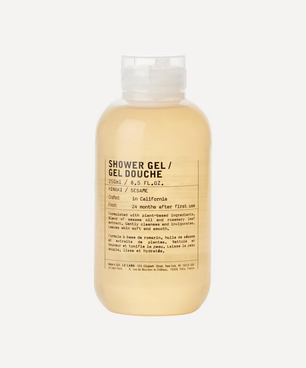 Le Labo - Hinoki Shower Gel 250ml