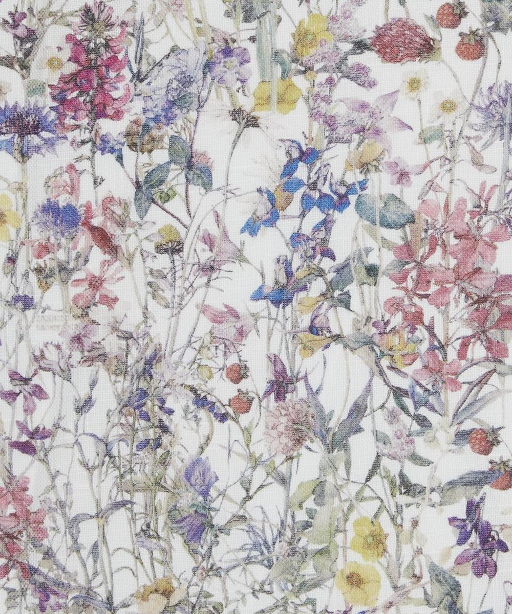 Wild Flowers Sycamore Linen