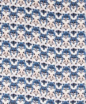 Wolf Pack Silk Satin