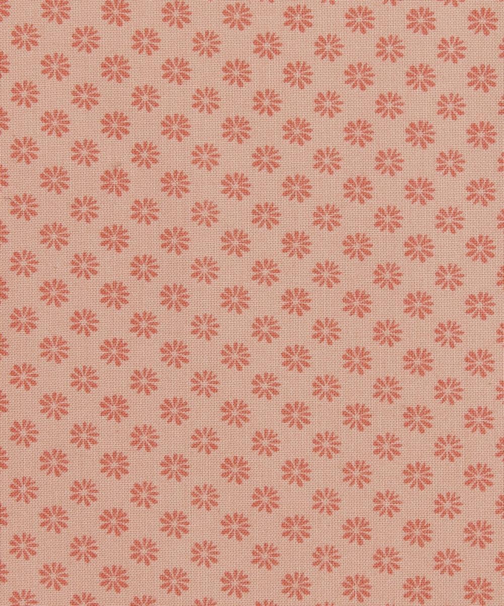 Floral Dot Lasenby Cotton