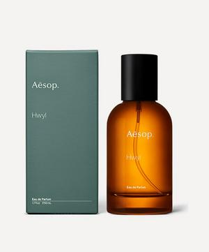 Hwyl Eau de Parfum 50ml