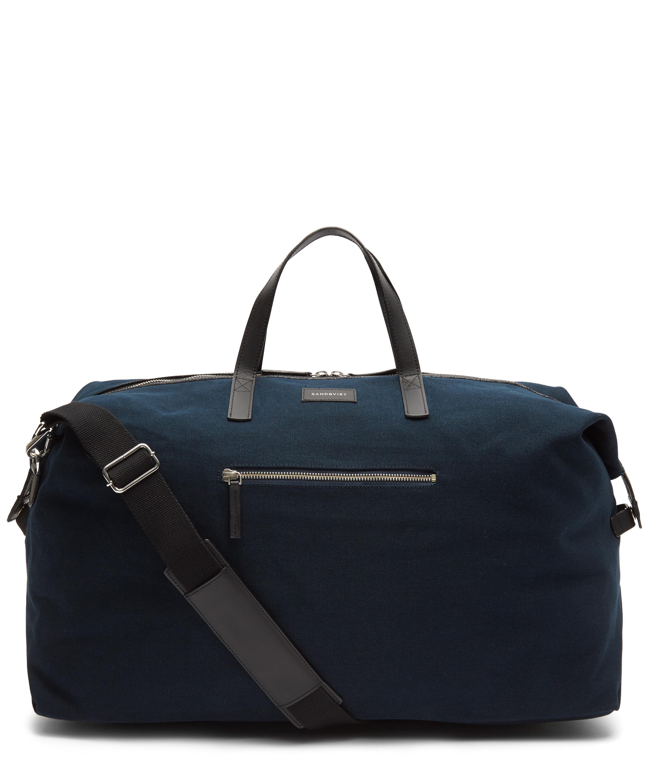 c64ead254f Damien Canvas Weekend Bag