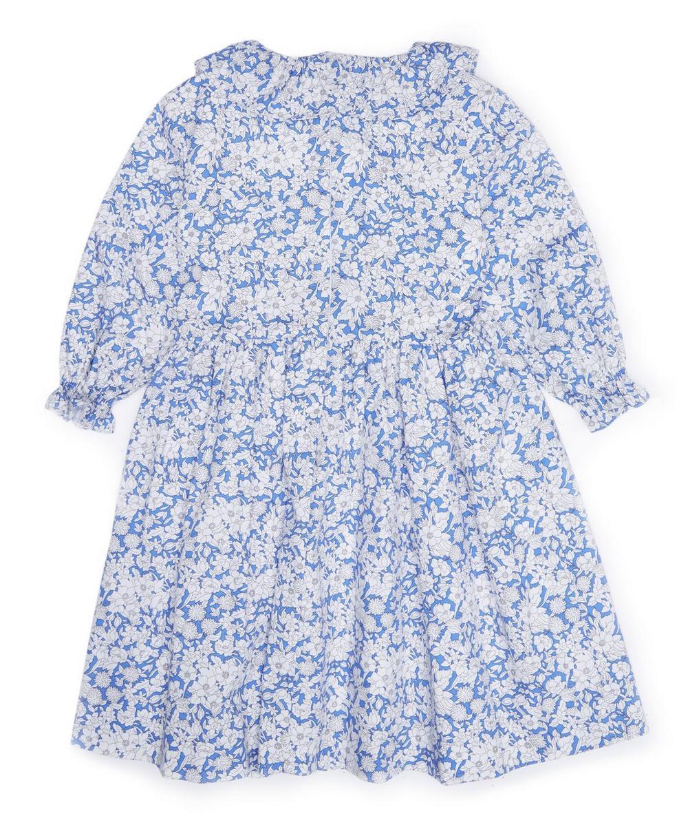 Livistonia Girl Dress 2-8 years
