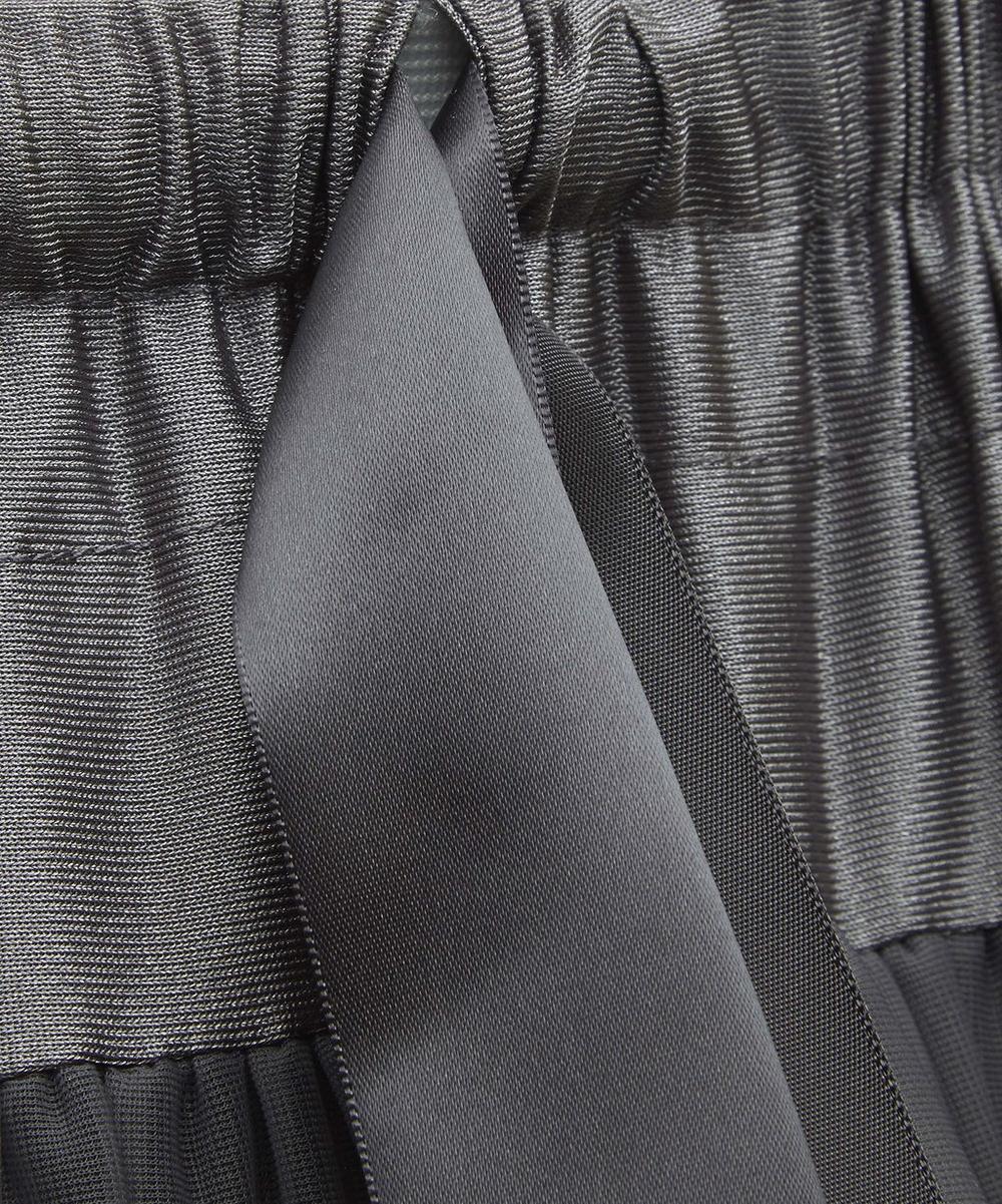 Charcoal Tutu 2-8 Years