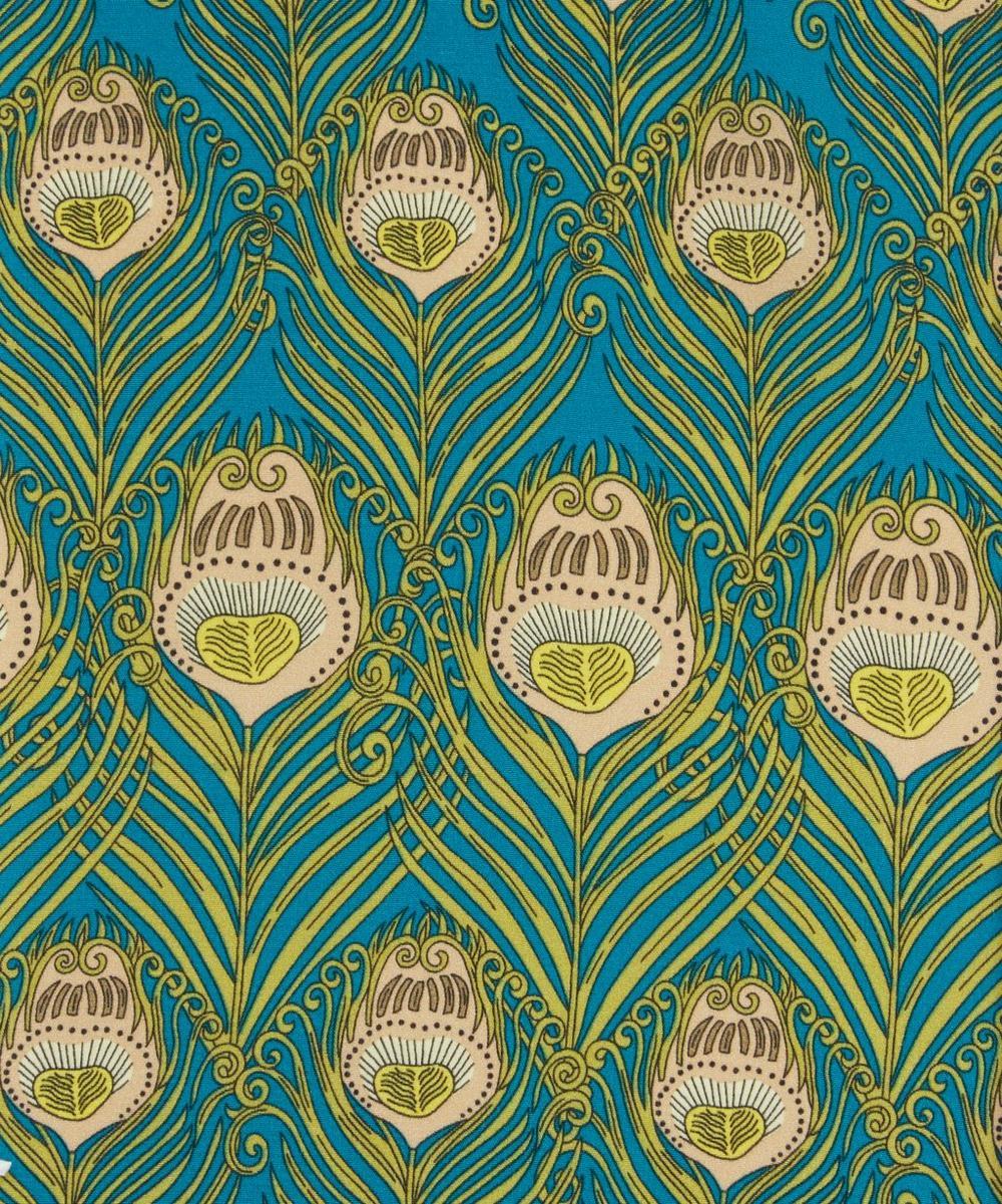 Liberty Fabrics - Caesar Silk Crepe de Chine