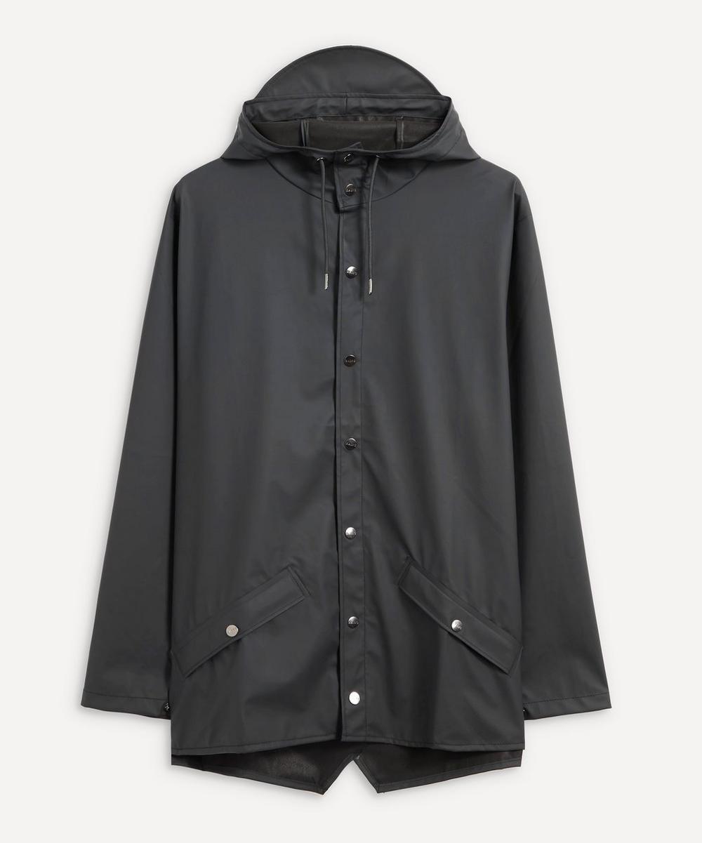 RAINS - Long Water-Resistant Jacket