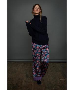 Madeleine Long Silk Pyjama Set