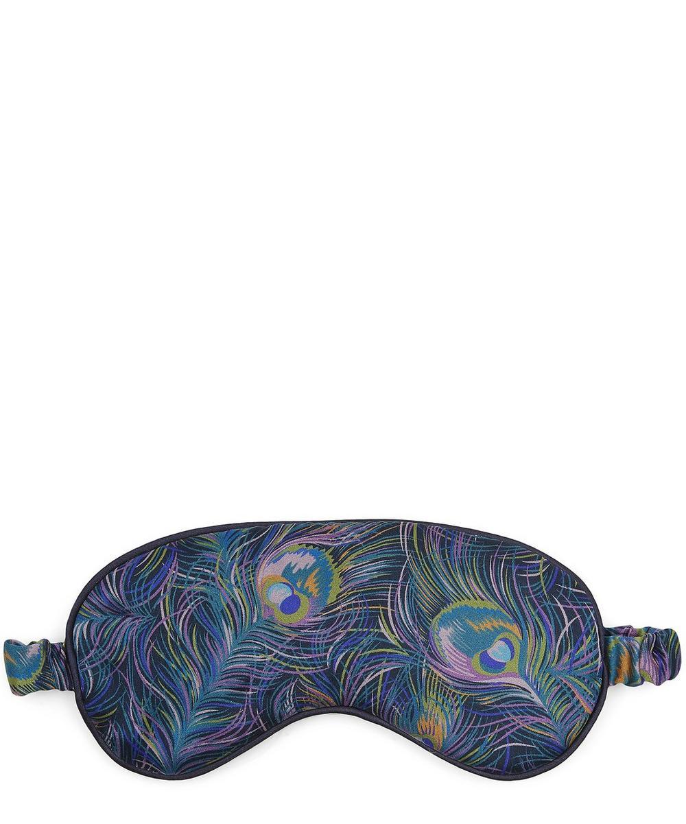 Orion Silk Eye Mask